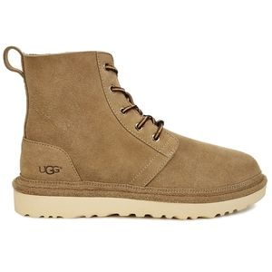 UGG Harkley Pinnacle Chukka Boot Limited NWOB